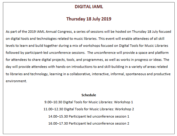 IAML_2019_Digital_IAML
